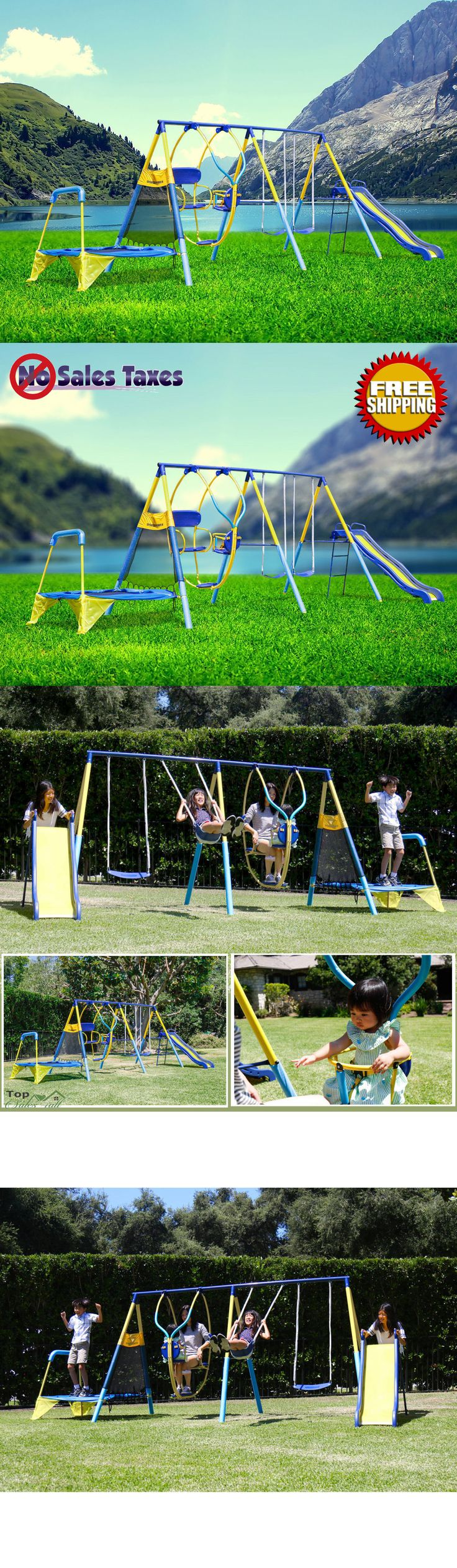 playground hand crafted wooden playsets amp swing sets gallery