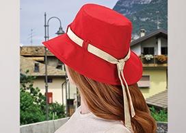Tilley Endurables - TCH9 Women's Organic Cotton/Hemp Hat