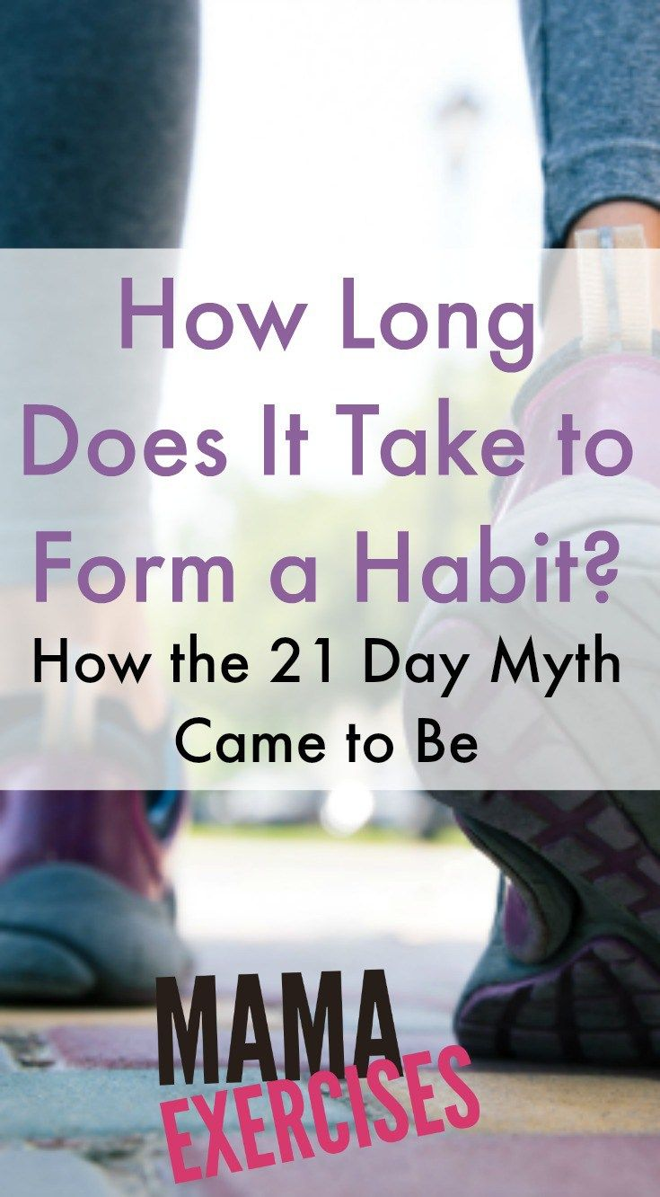 busting days habit formation myth