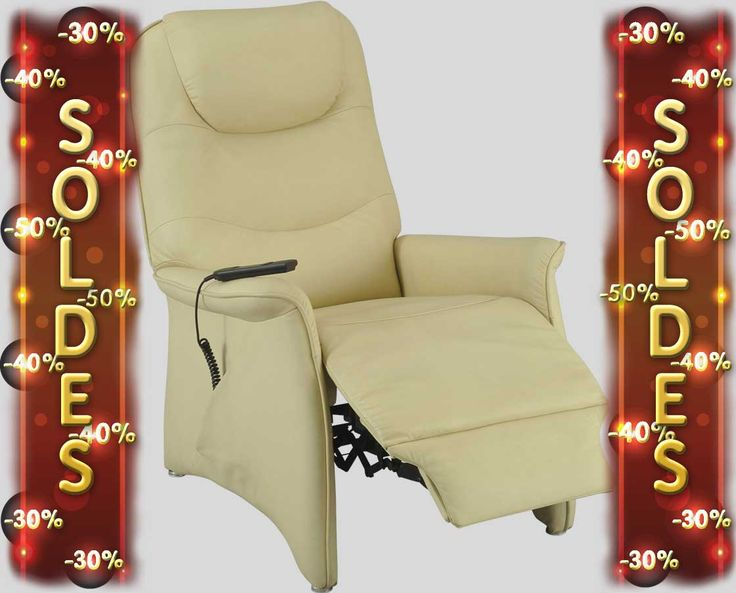 Une sélection de fauteuil à -50 % pour les SOLDES, Fabiance a fait fort pour vous offrir des prix encore plus bas. Pour vous équiper en mobilier de relaxation et détente : Fauteuil de relaxation, transat pour bain de soleil, chaise longue pour vous détendre à l'extérieur. Alors venez visiter notre boutique pour des fauteuils tout confort !