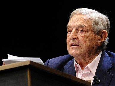 ://www.project-syndicate.org/columnist/george-soros …  George Soros is Chairman of Soros Fund Management and Chairman of the Open Society Foundations.