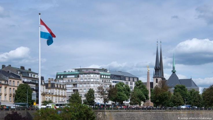 The Grand Duchy of Luxembourg | All media content | DW.COM | 30.06.2015