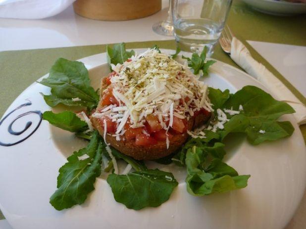 Salads on Pinterest