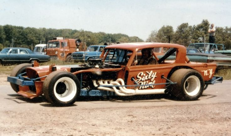 old time race cars Google Search Dirt car racing, Race