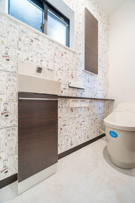 おしゃれな和室の引戸はベリティスの格子デザイン 注文住宅ブログ