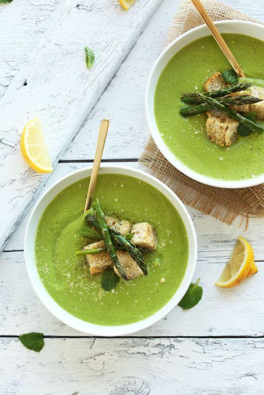 Вегетарианские блюда, которые лучше есть после тренировки. Изображение номер 4
