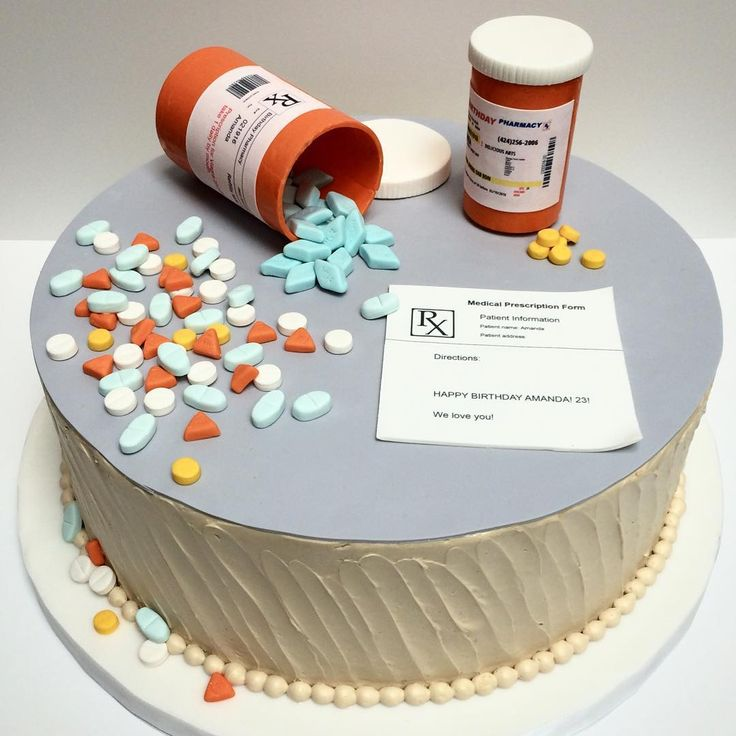 ideas about Pharmacy Cake on Pinterest  Layer cakes, 3 layer cakes ...