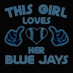 Love Blue Jays