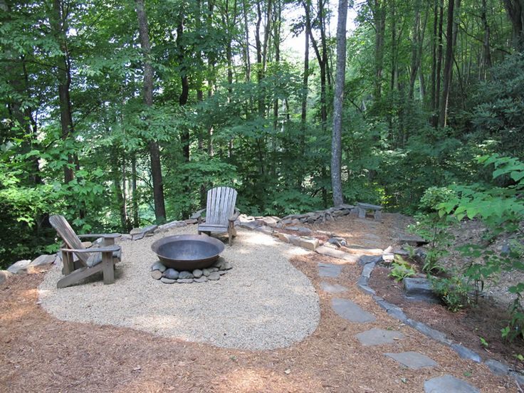 9 Ideas That Ll Convince You To Add A Fire Pit To Your: 20 Best Fire Pits Images On Pinterest
