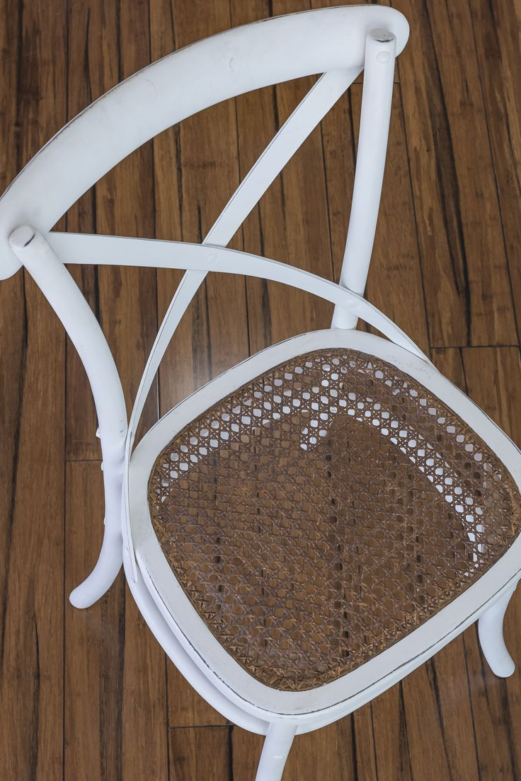 This #garden style #chair can be found in Ausbuild's Attwood display home.