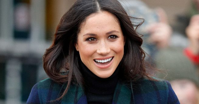 6 Meghan Markle-Inspired Pieces to Shop at Club Monaco While You Can Get a Major Discount — People