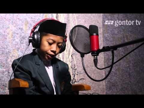 Beautiful Quran Recitation – Al-A'laa – Farhan Syihabuddin – JMQ Gontor   Pengajian Akbar