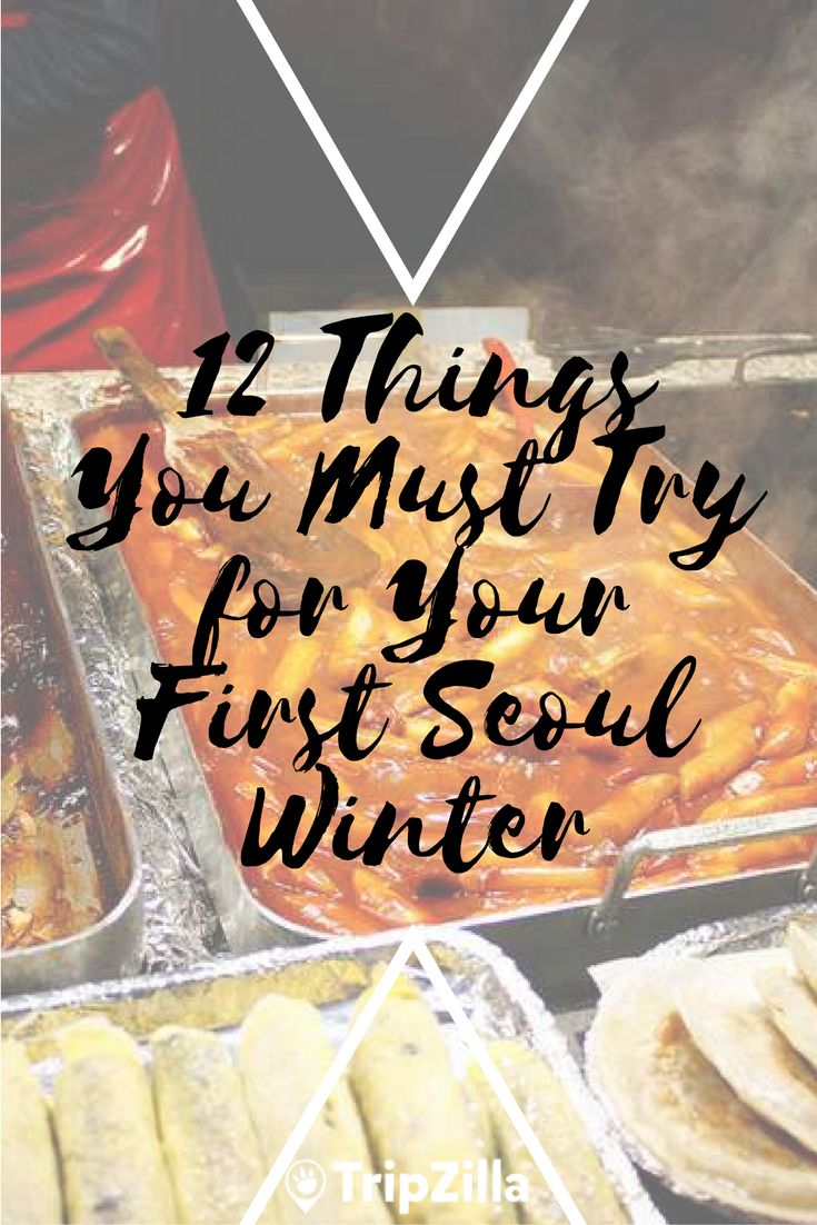 If you still want to make it to Seoul during winter, and hate feeling too cold, there are many exciting ways to outsmart the freezing temperatures and still have a wonderful time in this gorgeous country. Here are 10 fun things that you can do to make your first winter in Seoul awesome! >> https://www.tripzilla.com/10-fun-things-first-winter-seoul/29689