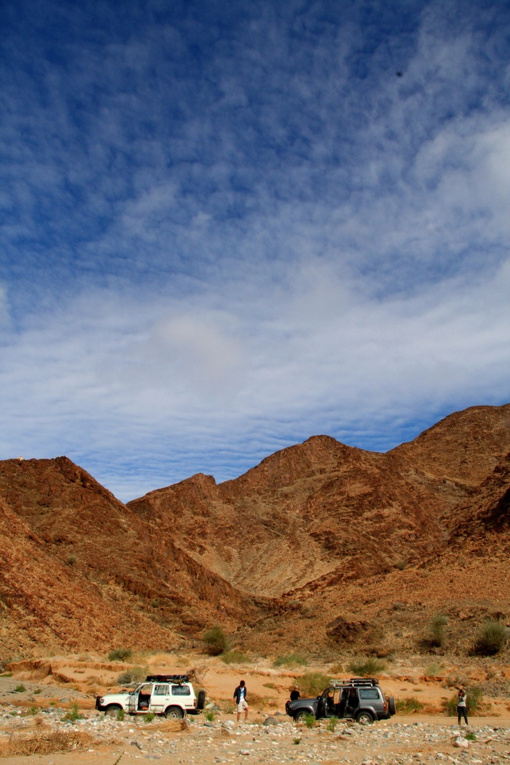 South Africa, Northern Cape, #Richtersveld