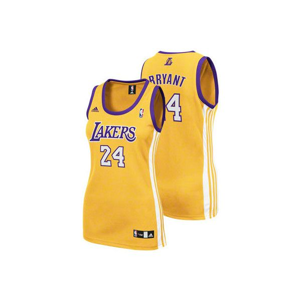 810261544f2 ... adidas jersey kobe bryant gold adidas revolution 30 replica los angeles  lakers( ...