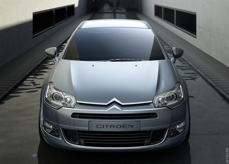 2008 Citroën C5 | Ulugöl Otomotiv Citroen C5 sayfası: http://www.ulugol.com.tr/Citroen-Detay.aspx?id=31