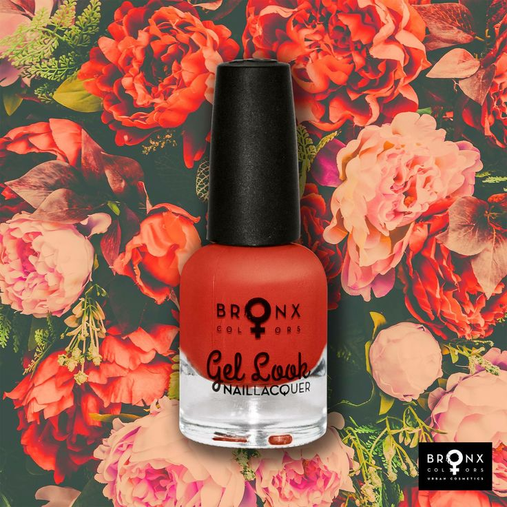 Hello Spring! 🌺🌻🌹🌷🌼🌸💐 Show us all your colors!  Let's start with this BRONX COLORS NAIL LACQUER GEL LOOK. Color: Daredevil. Non-UV gel collection, 20 shades, longlasting, well covering... Need to know more? Get yours!  👛🇨🇭🇩🇪🇦🇹🇬🇧🇫🇷 http://bronxcolors.com/product-category/nails/