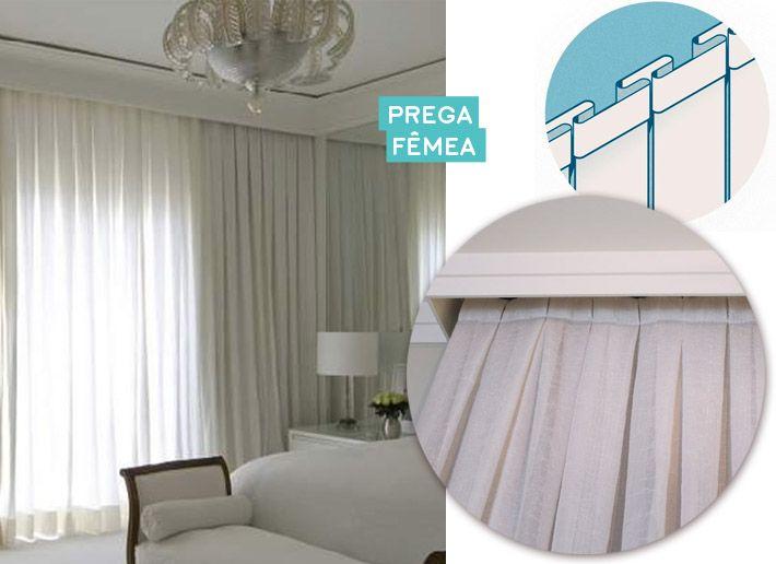 17 melhores ideias sobre cortina persiana para quarto no pinterest ...