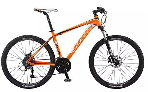 "Product review for 17"" Sundeal M7 26"" Hardtail MTB Bike Hydro Disc Shimano Altus 3x9 MSRP $599 NEW - Famous Words of Inspiration…""Let us believe neither half of the good people tell us of ourselves, nor half of the evil they say of others."" J. Petit Senn — Click here for more from J. Petit Senn       	 		 			 				 					Famous Words of Inspiration...""It is not good for all our wishes to be filled; through sickness we recognize the value"
