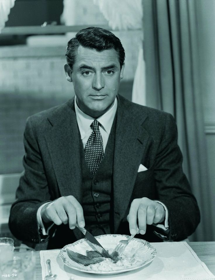 67 best images about 40s favorite mr blandings builds for Cary grant first movie