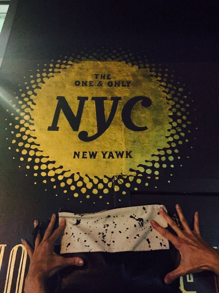 One lucky bag in New York