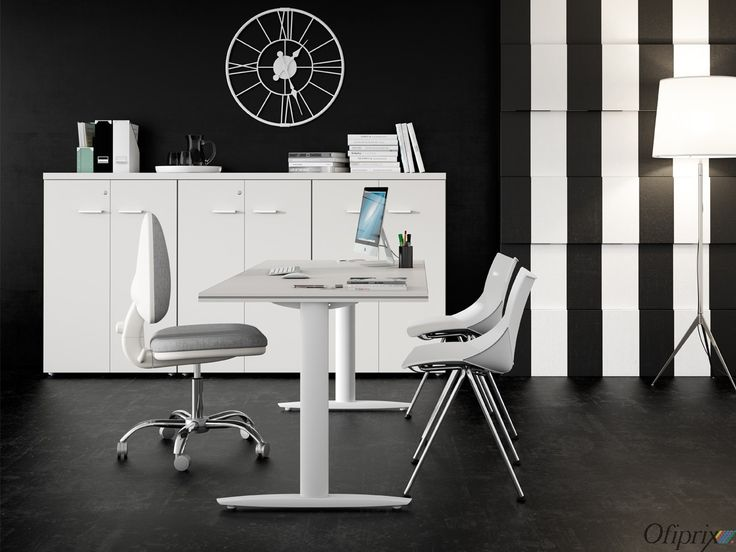 Mejores 14 imágenes de Oficinas en Pinterest | Muebles de oficina ...