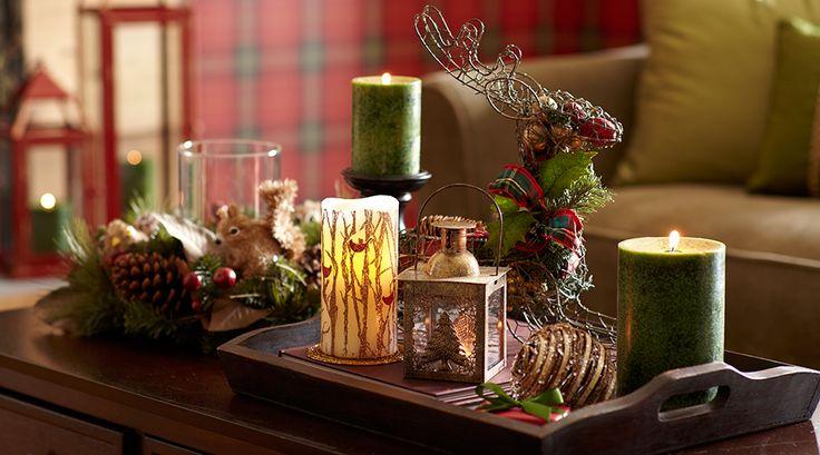 Led Christmas Display