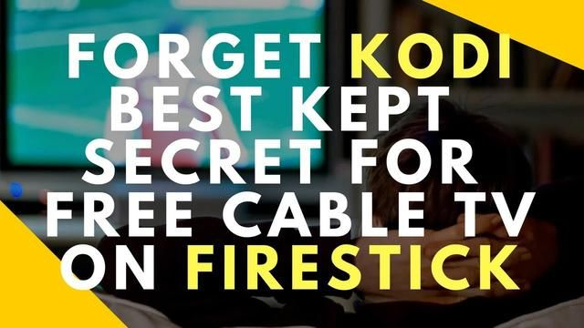Best Kept Secret Apk That Smashes Kodi and the Rest