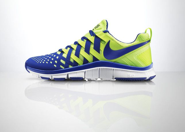 9aac2df8e44245 ... Inc. - Introducing the Nike Free Trainer 5.0 ...