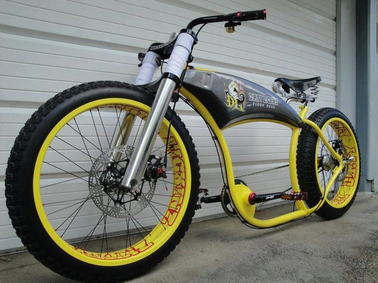 1000 Ideas About Motorized Bicycle On Pinterest