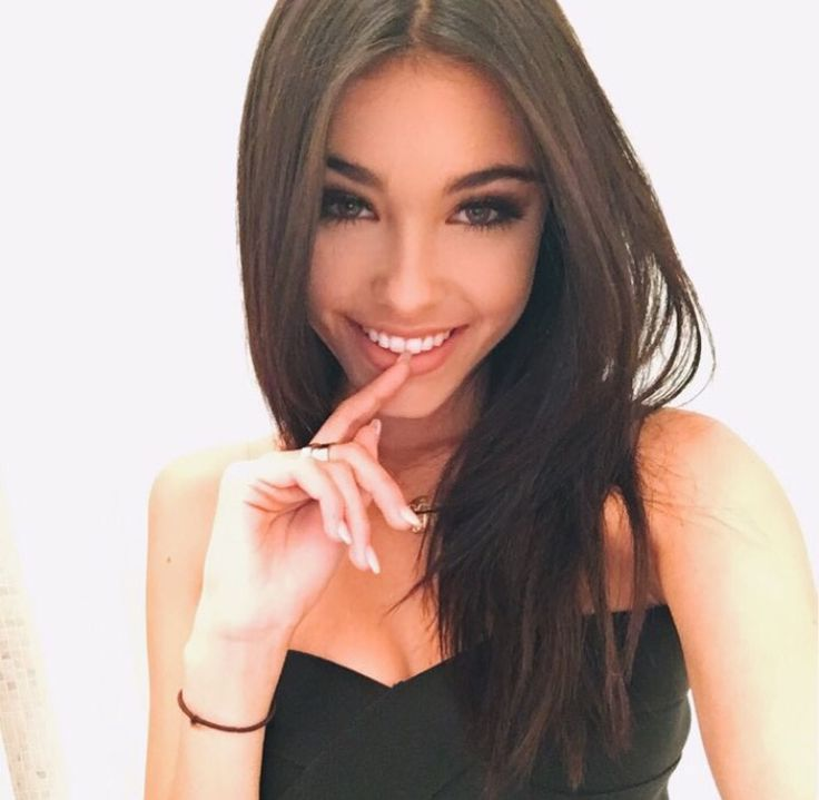 14 best Madison Beer images on Pinterest | Maddison beer, Hair and ...