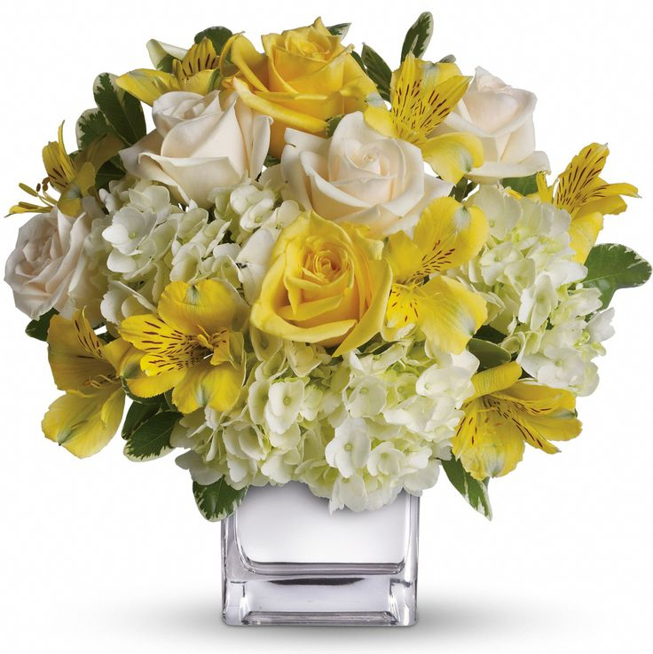 Spring - You Are My Sunshine - Flowerama Columbus - Columbus Florist - Same Day Flower Delivery