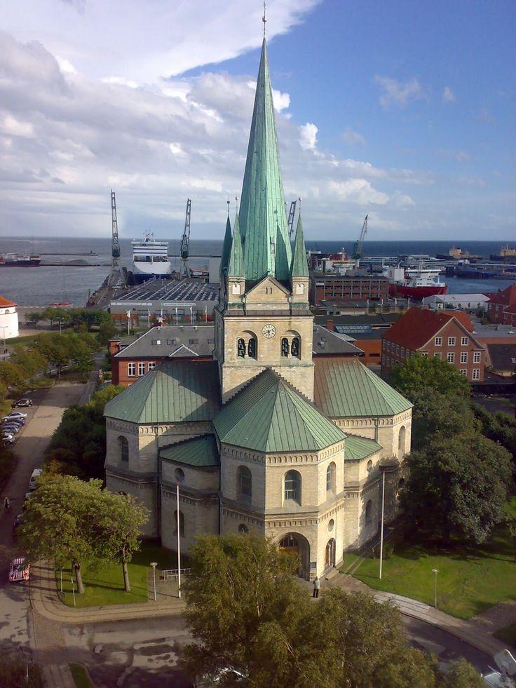 frederikshavn kirke - Google-søgning