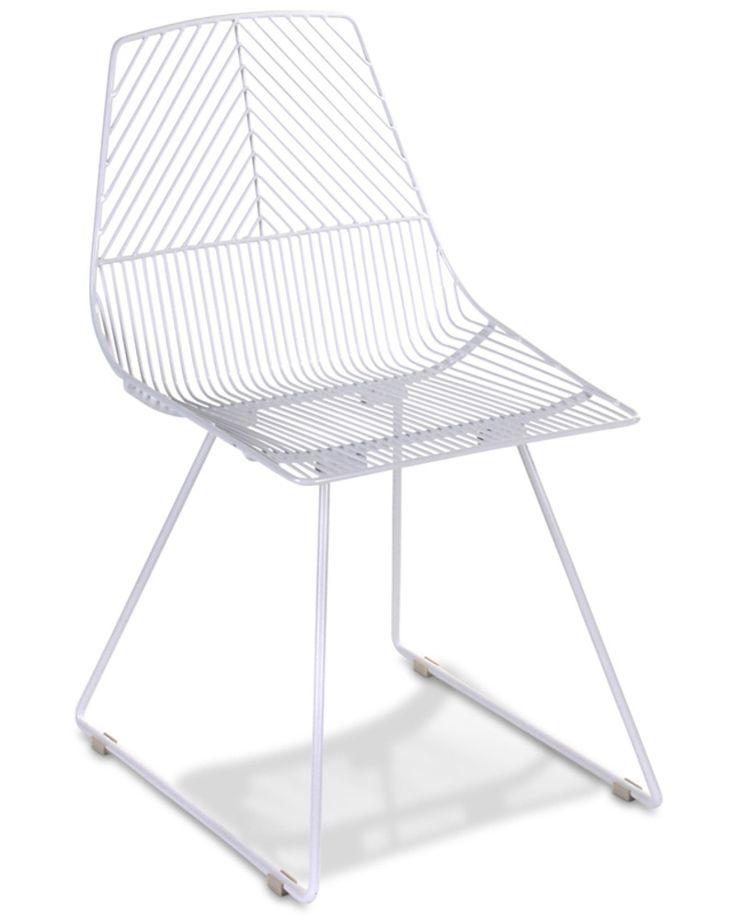 johnny wire chair, cintesi