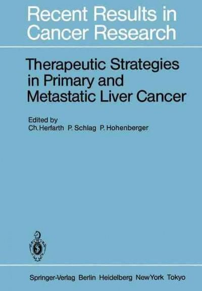 Primary and metastasizing malignant carcinoma of the liv er represent a challenge to both the diagnostician and the therapist. For this reason, it appears a worthwhile task to review the current statu