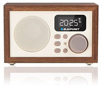 Blaupunkt HR 5 Radio/Radio-réveil MP3 Port USB