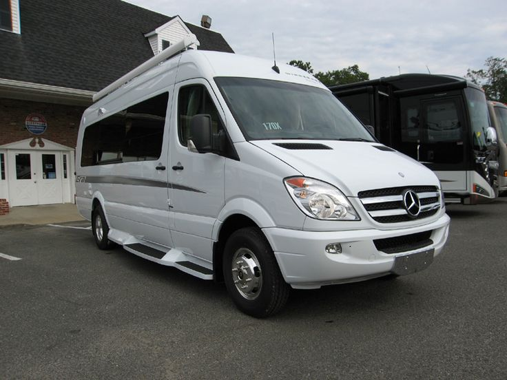 The 25 best mercedes rv for sale ideas on pinterest for Mercedes benz winnebago for sale
