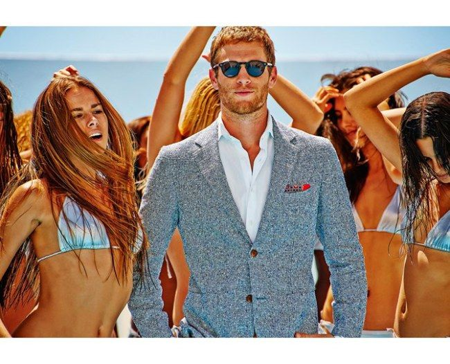 Cultural Hegemony: Get Hegemonic Masculinity, Objectify Women, and Have White Privilege With SuitSupply Suits