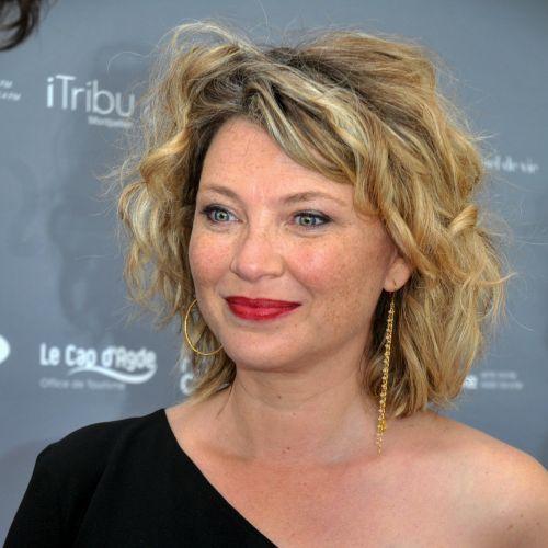 Cécile Bois (Candice Renoir) : Qui est son mari Jean
