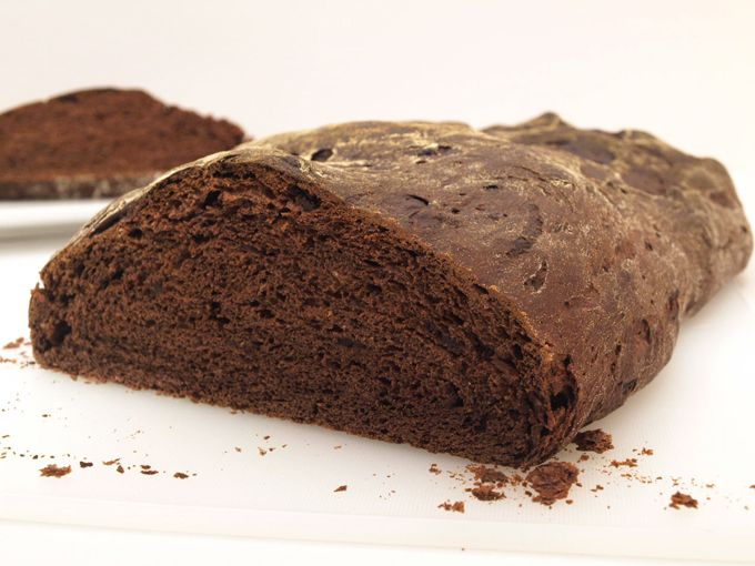 Chocolate Banana Applesauce Cake Recipe