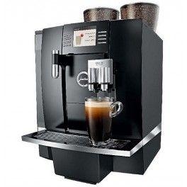 Jura Giga X8 Professional coffee machine