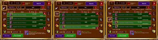 GoodSyntax's Arcane Legends Rogue's Guide to Elite Tindirin - http://freetoplaymmorpgs.com/arcane-legends/goodsyntaxs-arcane-legends-rogues-guide-to-elite-tindirin/