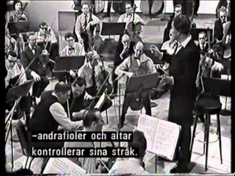 Celibidache rehearsing Bolero by Ravel 1965 with The Swedish Radio Orchestra.mp4