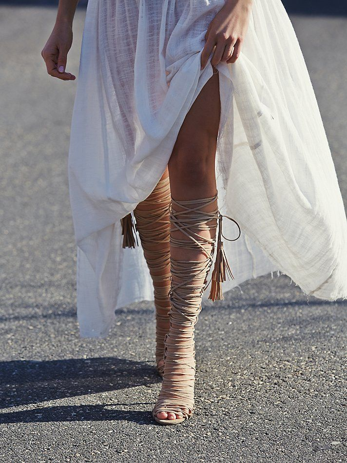 1000  ideas about Gladiator Heels on Pinterest | Sexy heels ...