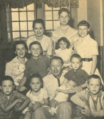 William Lennon father of Lawrence Welk singers The Lennon Sisters was murdered by a fan stalker the same week as the Manson Family-Tate murders.