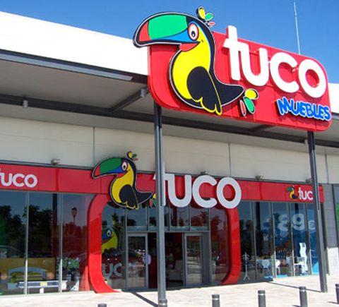 Tuco Zaragoza Puerto Venecia. Centro Comercial Puerto Venecia. Parque de Medianas. Abierto de lunes a sábado de 10.00 a 22.00h