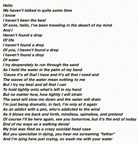 end of the relationship songs lyrics