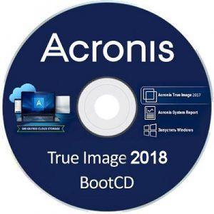 Acronis True Image 2018 Crack + Keygen Full Free Download