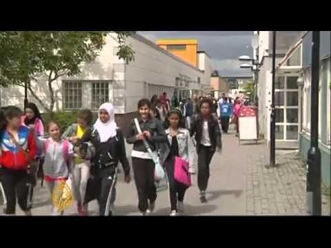 Sweden Proves The Welfare State CREATES Poverty