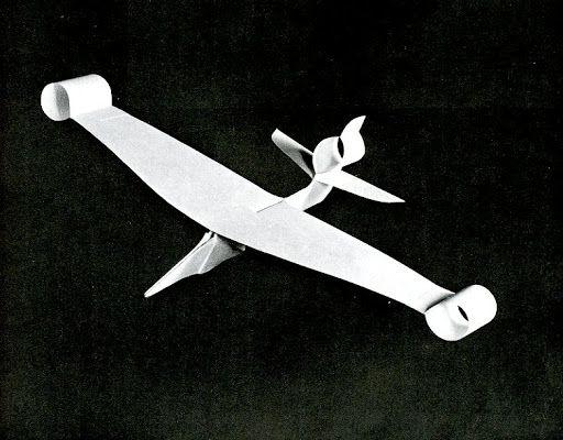 20 of The Best Paper Airplane Designs | By, Design and Aviation